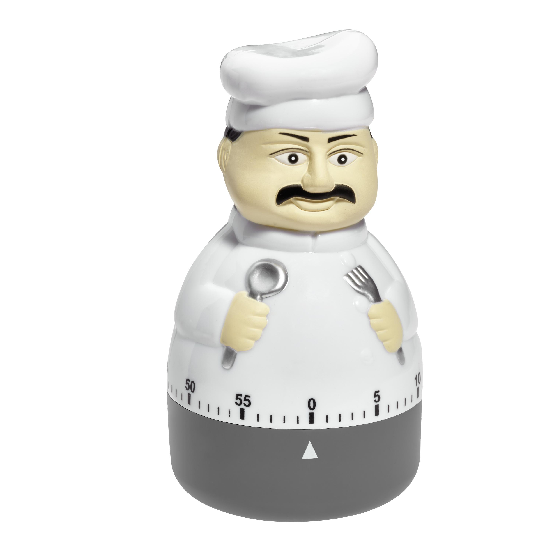 تایمر مکانیکی آشپزخانه 38.1008