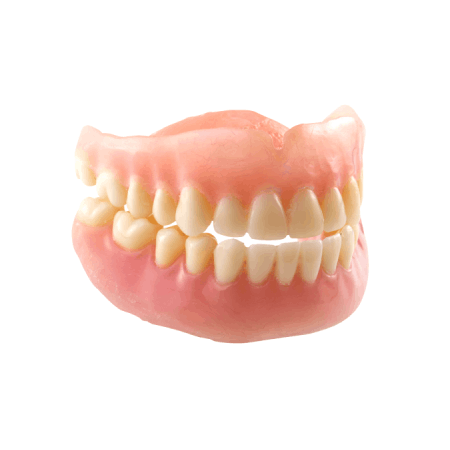مولاژ دندان