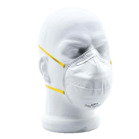 ماسک فیلتردار FFP1