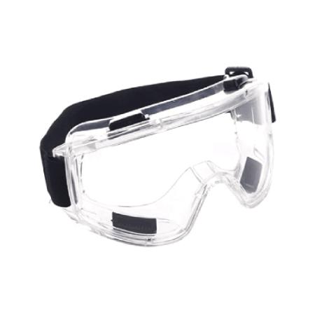 عینک ایمنی آزمایشگاهی